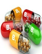 Best B Vitamins Products At UAE Supplements